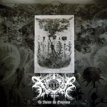 Xasthur - To Violate the Oblivious (LP)