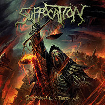 Suffocation - Pinnacle of Bedlam (VINYL ALBUM)