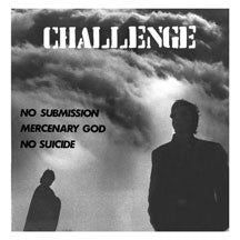 Challenge (papersleeve) (CD)