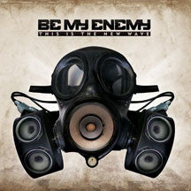Be My Enemy - This Is The New Wave (CD)