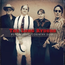 Long Ryders - Psychedelic Country Soul: Double Vinyl Edition (VINYL ALBUM)