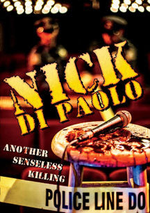 Nick Di Paolo - Another Senseless Killing (DVD)