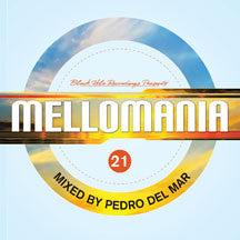 Pedro Del Mar - Mellomania 21 (CD)