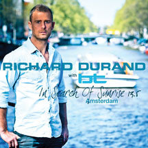 Richard Durand & Bt - In Search of Sunrise 13.5 (CD)