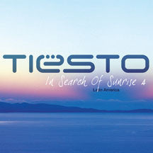 Tiesto - In Search of Sunrise 4 (CD)