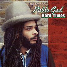 Pablo Gad - Hard Times - The Best Of (CD)