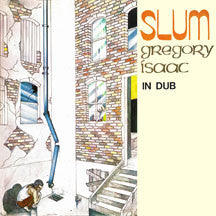 Gregory Isaacs - Slum In Dub (CD)