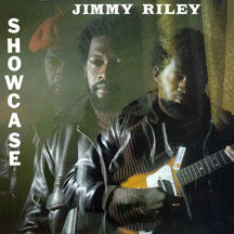 Jimmy Riley - Showcase (VINYL ALBUM)