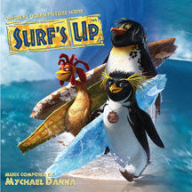 Mychael Danna - Surf's Up (CD)