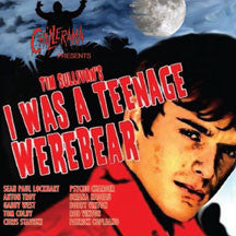 Chillerama: I Was A Teenage Werebear (Original Motion Picture Soundtrack) (CD)