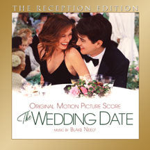 Blake Neely - The Wedding Date: The Reception Edition (CD)