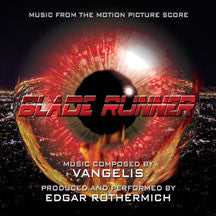 Blade Runner: Music From The Original Score (CD)