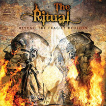 Ritual - Beyond the Fragile Horizon (CD)