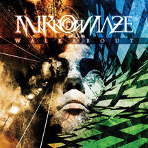 Mirrormaze - Walkabout (CD)