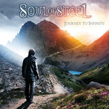 Soul of Steel - Journey To Infinity (CD)
