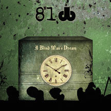 81db - A Blind Man's Dream (CD)