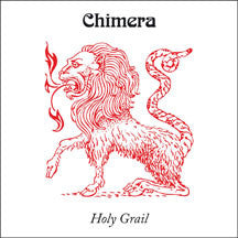 Chimera - Holy Grail (VINYL ALBUM)