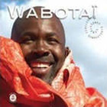 Wabotai - Circle Songs (CD)