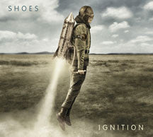 Shoes - Ignition (CD)