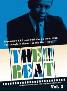 !!!! Beat, Vol.5, Shows 18-21 (DVD)