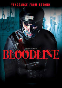 Bloodline: Vengeance From Beyond (DVD)
