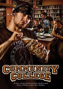 Community College (DVD)
