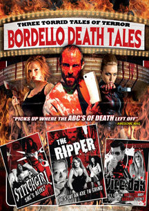 Bordello Death Tales (DVD)