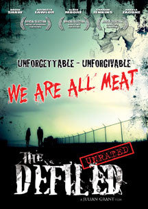 Defiled, The: We Are All Meat (DVD)