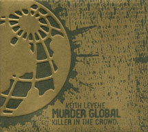 Keith Levene - Killer In The Crowd (Ep) (CD)