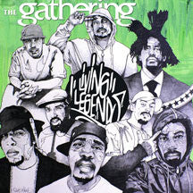 Living Legends - The Gathering (CD)