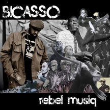 Bicasso - Rebel Musiq (CD)