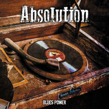 Absolution - Blues Power (CD)