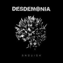 Desdemonia - Anguish (CD)