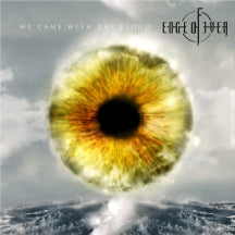 Edge of Ever - We Came With the Flood (CD)