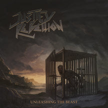 Justify Rebellion - Unleashing the Beast (CD)