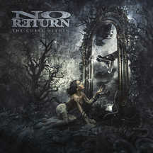 No Return - The Curse Within (CD)