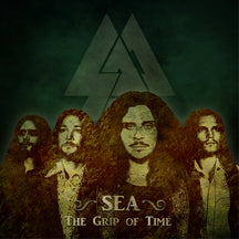 Sea - The Grip of Time (CD)