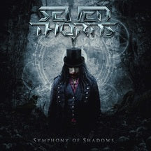 Seven Thorns - Symphony of Shadows (CD)