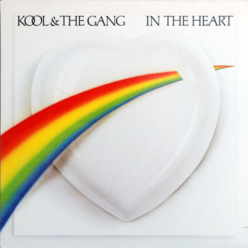 Kool & the Gang - In the Heart: Expanded Edition (CD)