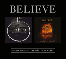 Believe - World Is Round/Yesterday Is A Friend: Special Edition (CD)