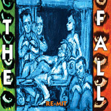 The Fall - Re-Mit (CD)