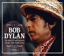 Bob Dylan - Best Of Bob Dylan's Theme Time Radio Hour Vol 2 (CD)