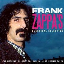 Frank Zappa's Classical Selection (CD)