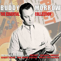 Buddy Morrow - Essential Collection (CD)