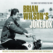 Brian Wilson - Jukebox (CD)