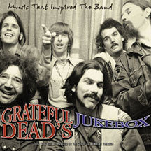 Grateful Dead - Jukebox (CD)