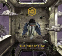 Chemia - The One Inside (CD)