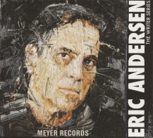 Eric Andersen - The Writer Series (CD)