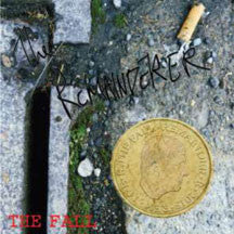 Fall - The Remainderer (CD)