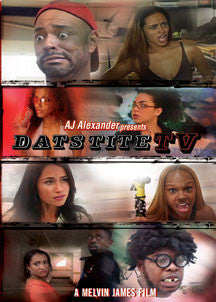 Dat's Tite TV (DVD)
